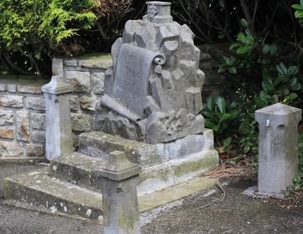 Monument voor de Bevrijders van Pepinster