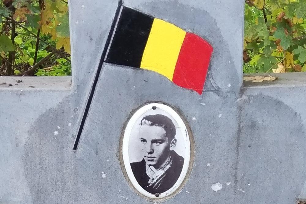 Monument Hilaire Gemoets Diest