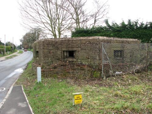 Bunker FW3/24 Aylsham