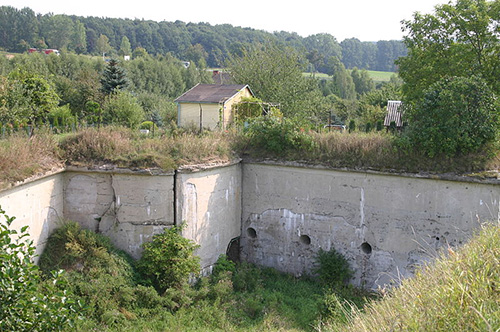 Fortress Lomza - Fort III Piatnica