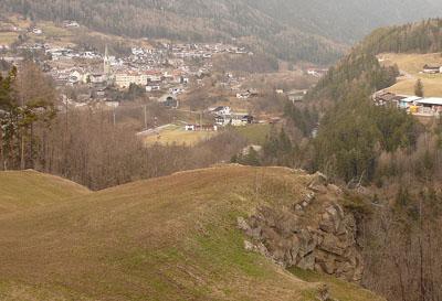 Strong Point No. 35 (Blockade Rienza-Rio Valles-Sciaves)