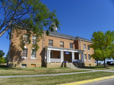 Fort Meade Museum
