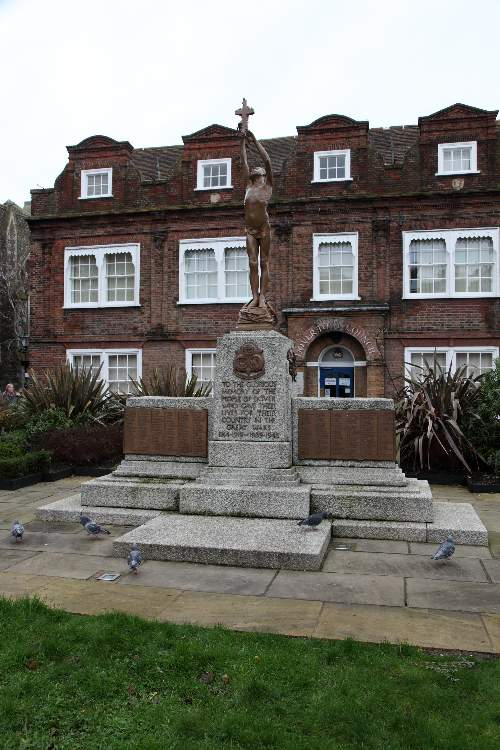 War Memorial Dover