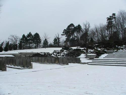 Polish War Cemetery Pulawy