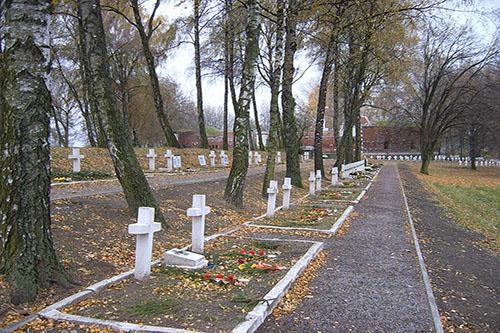 Oorlogsbegraafplaats