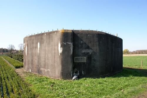 KW-Linie - Bunker L7
