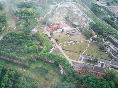 Festung Graudenz - Citadel Grudziadz