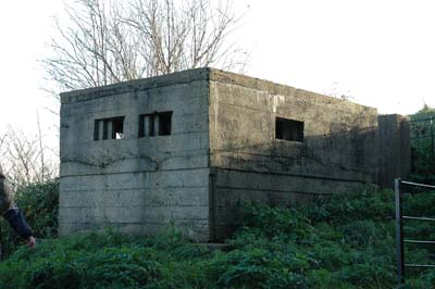 St. Martin's Battery