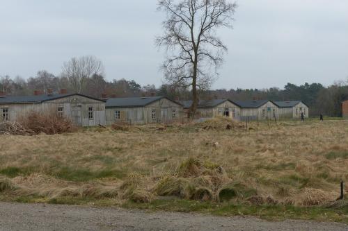 Camp Stalag XB Sandbostel