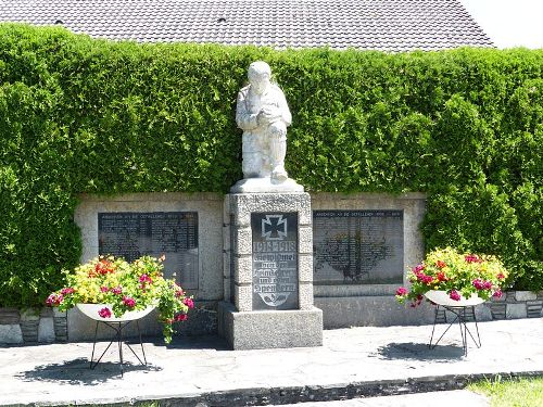 War Memorial Lochen