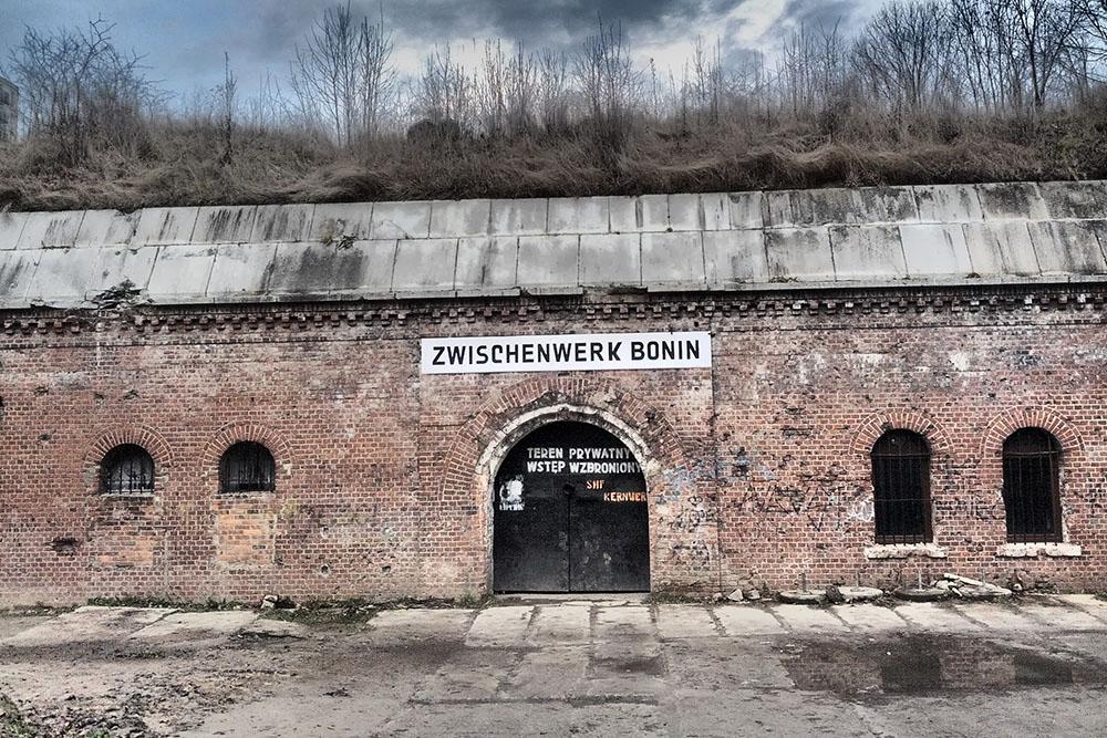 Festung Posen - Fort Va