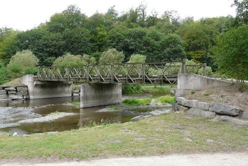 Bailey Bridge MkII Kautenbach