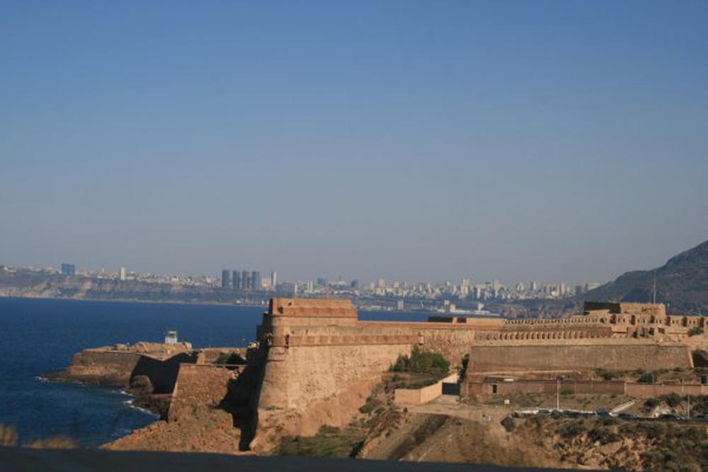 Fort Mers el-Kebir