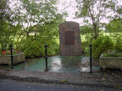 Lancaster Memorial 1942-1992