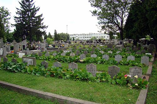 Graven Slachtoffers Fascisme