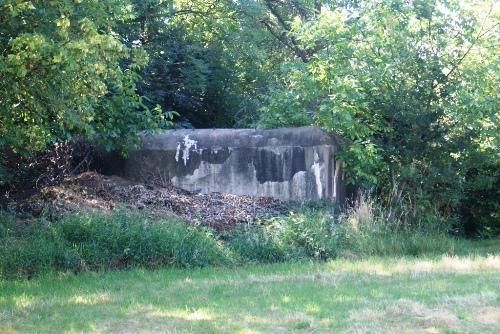 KW-Linie - Bunker HA1