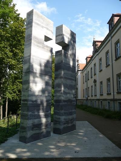Memorial Extermination Institution Pirna-Sonnenstein