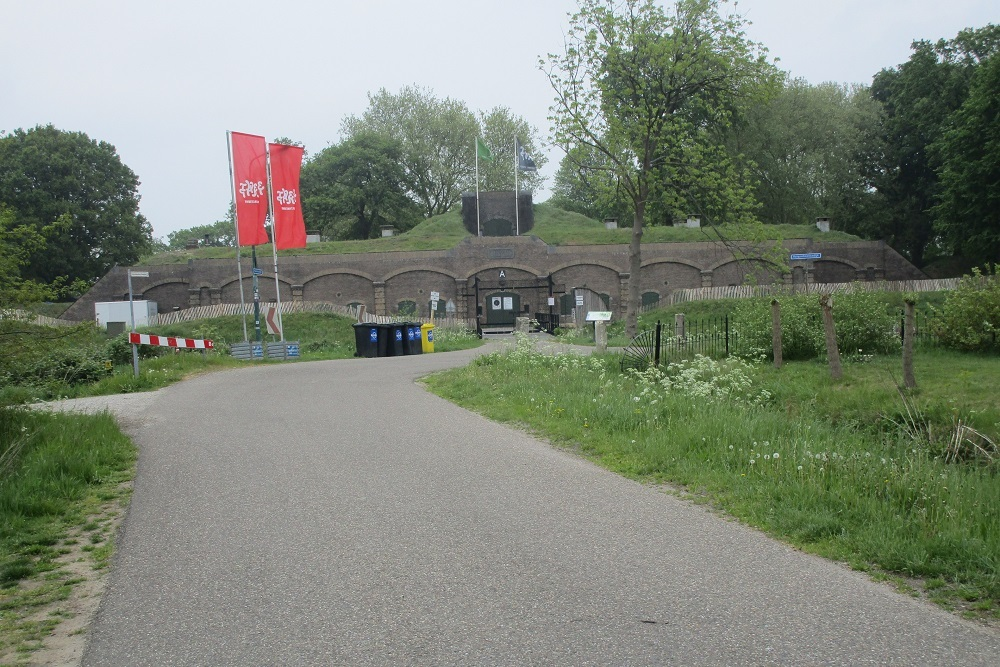 Fort Ruigenhoek