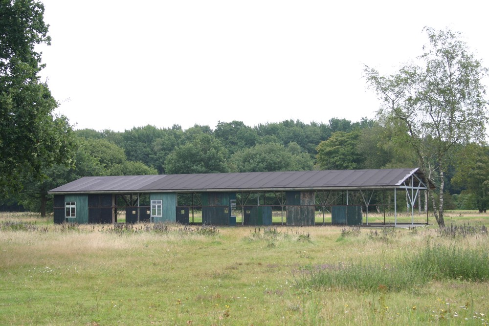 Barrack 56 Camp Westerbork