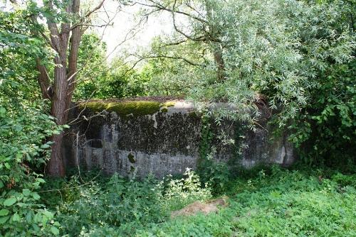 KW-Linie - Bunker H8