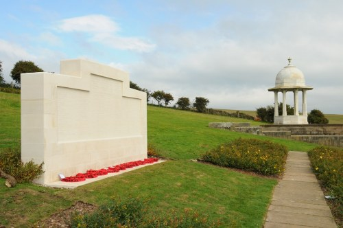 Patcham Down Indian Forces Cremation Memorial