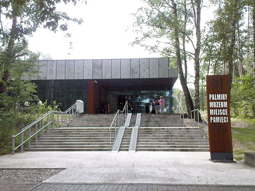 Museum of the Palmiry Massacre