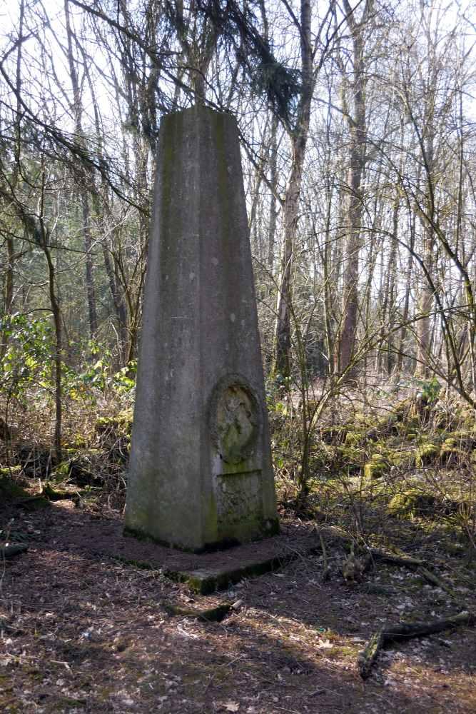 SA Obelisk Memorial