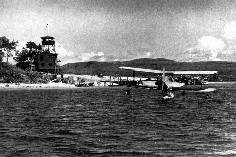 Havannah Harbor & Seaplane Base