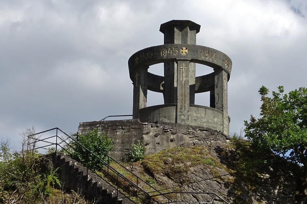 Gedenkplaats Neuerburg