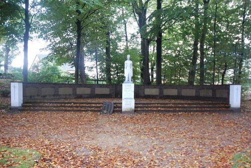 War Memorial Albersdorf