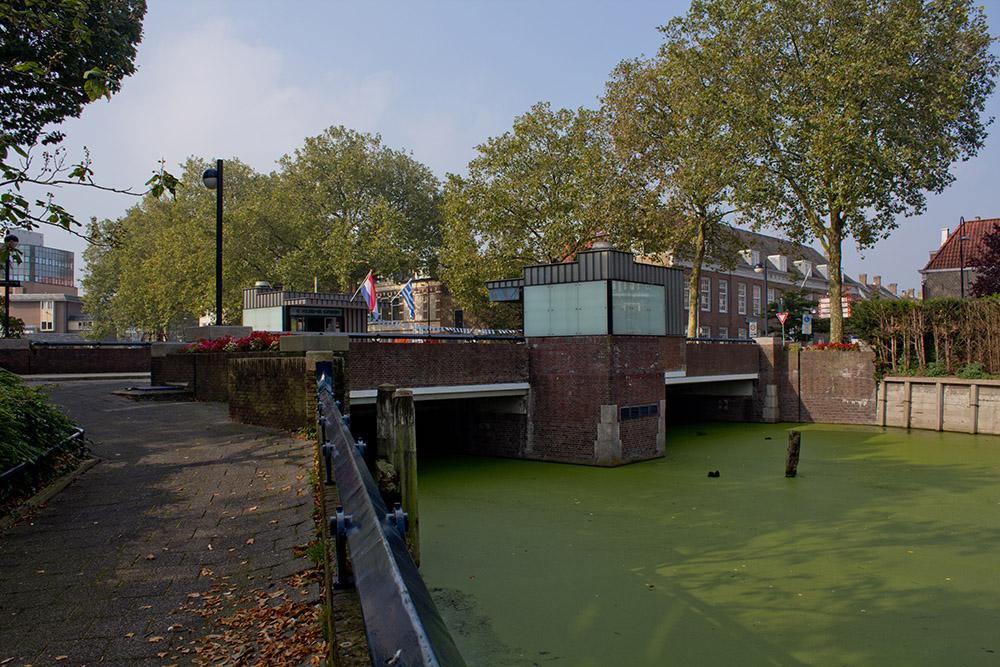 Vriesebrug Dordrecht