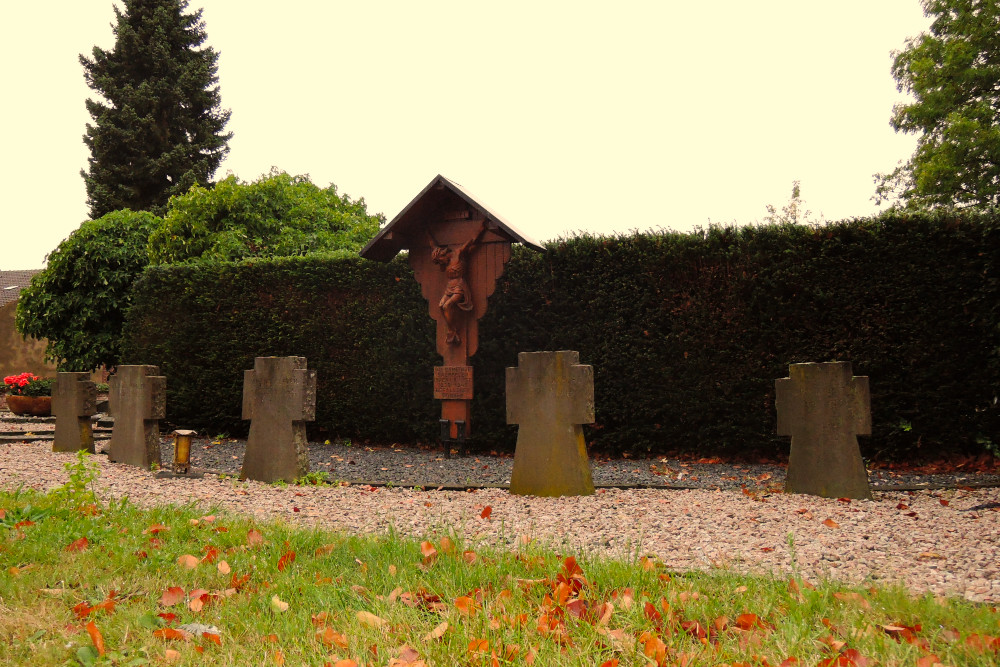 German Wargraves Saeffelen