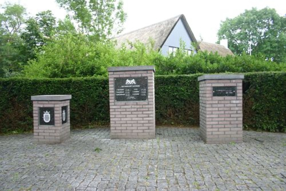 War Memorial Nijeveen