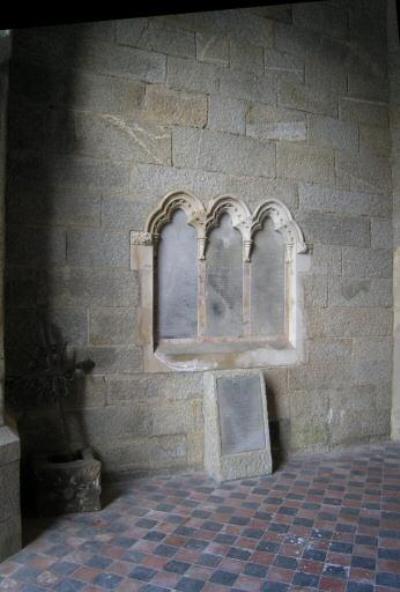 War Memorial Christ Church Bray