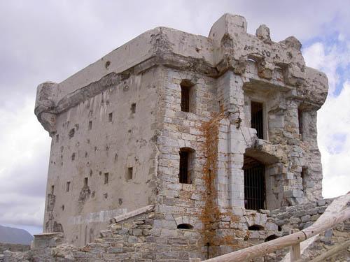 Fort Trois Communes