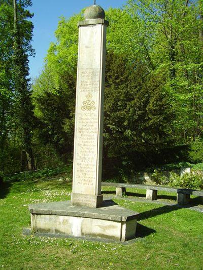 War Memorial Michelsberg