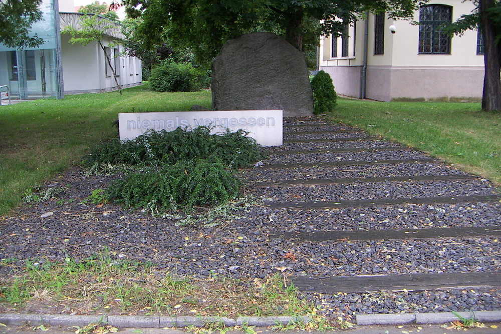 Concentration Camp Vienna-Floridsdorf