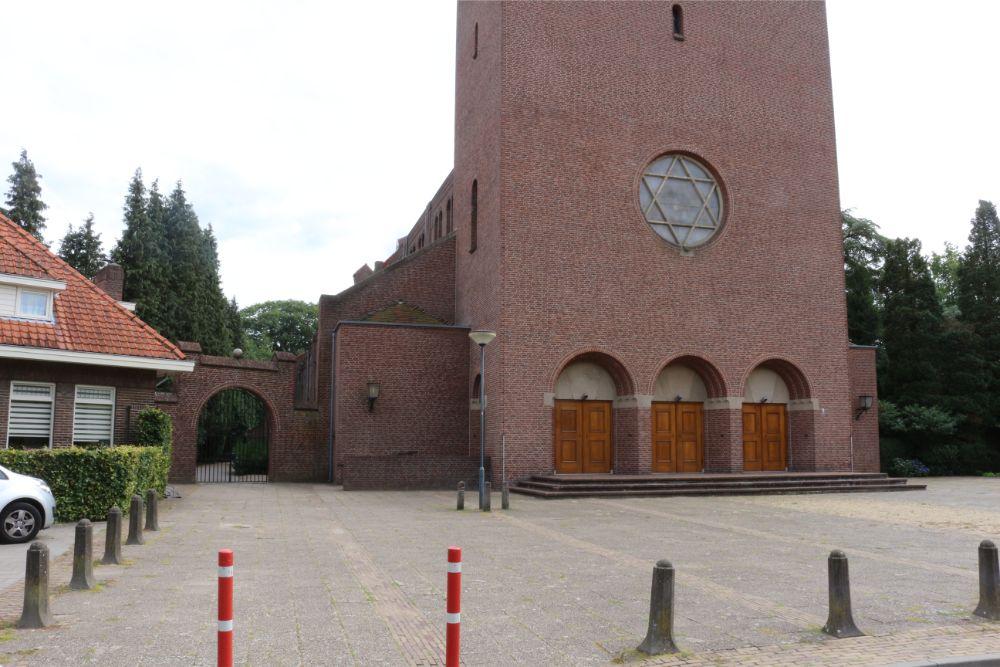 Dutch War Graves Roman Catholic Cemetery Vught
