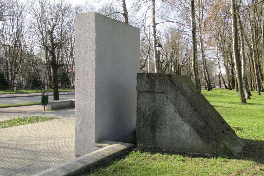 Duitse Schuilbunker