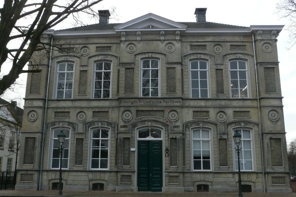 Queen Wilhelmina Pavilion Breda