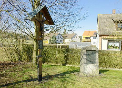 Oorlogsmonument Haag