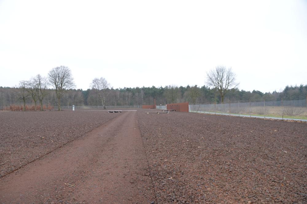 Concentratiekamp Esterwegen