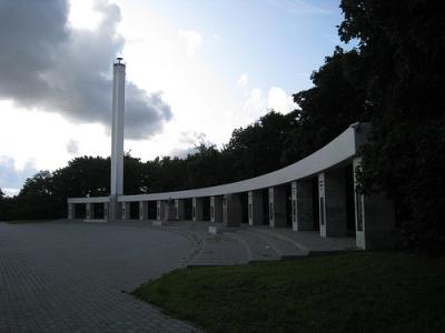 Oorlogsmonumentencomplex Tallinn
