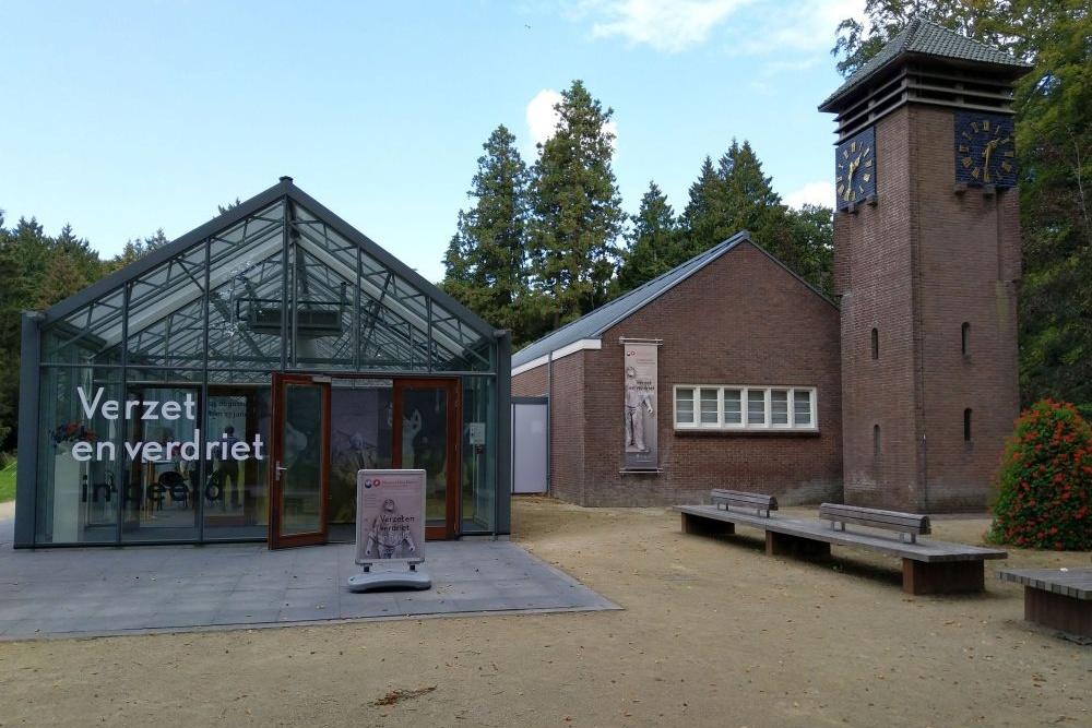 Paviljoen 'Nederland en de Eerste Wereldoorlog'