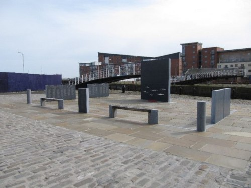 Dundee Submarine Memorial