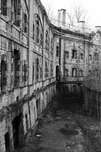 Vesting Metz - Fort Plappeville