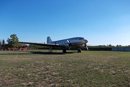 Lisunov Li-2 Transportvliegtuig