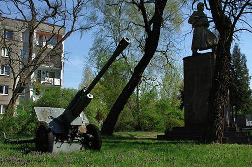 Wolsztyn Soviet War Cemetery