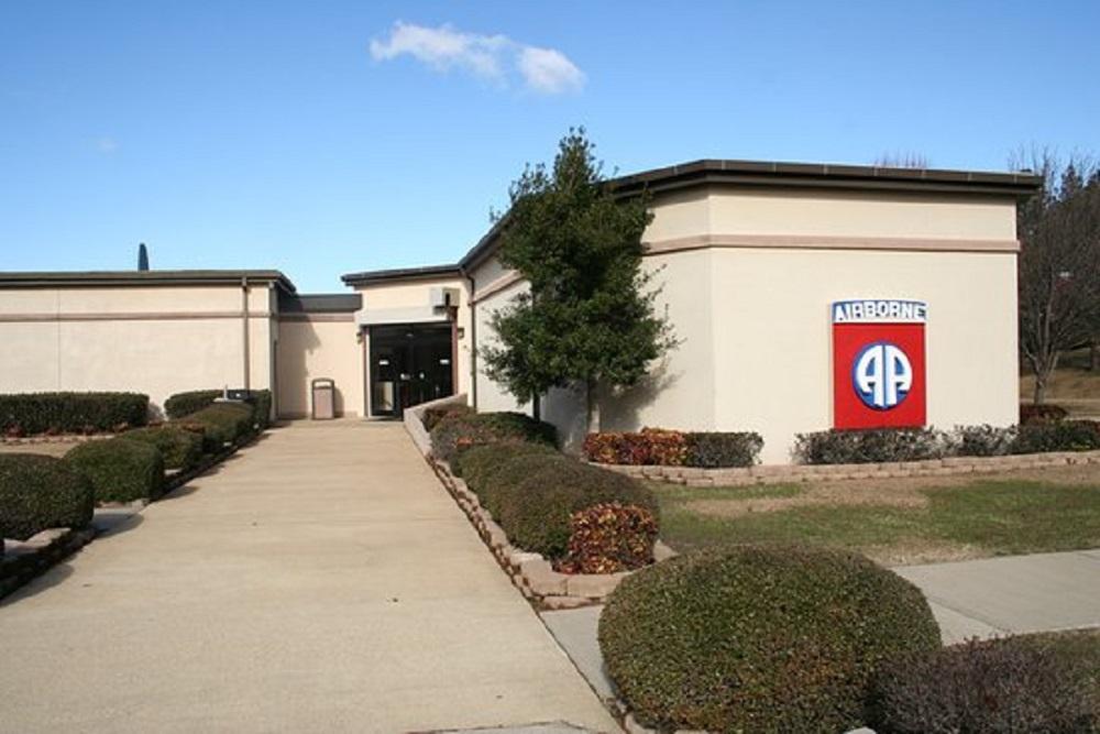 82nd Airborne Division Museum