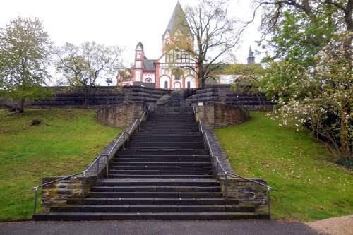 War Memorial Sinzig
